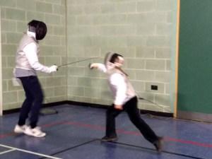 OCRA Fencing Holidays Scheme June 2017