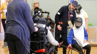 Tavistock Area Schools Ability Games