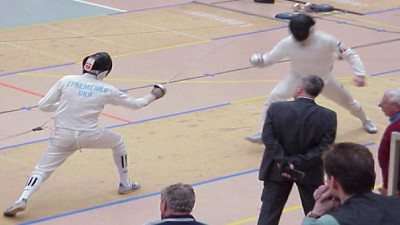 Rules: How Bouts are Fenced