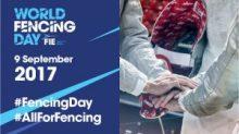 FIE World Fencing Day 2017