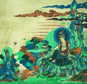 Shuiyue Guanyin