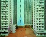 Urban Renewal, Apartment Complex, JiangjunAo, Hong Kong, 2004