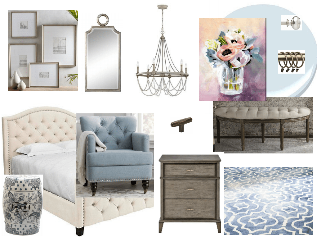 Project Gallery - Master Bedroom Inspiration