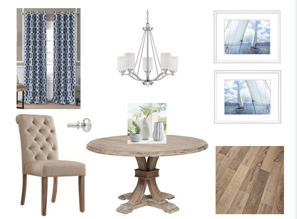 Project Gallery - Dining Room Inspiration