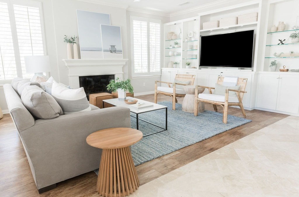 Houzz Pro Interview: How to Make Your Home Your Own Dream Getaway