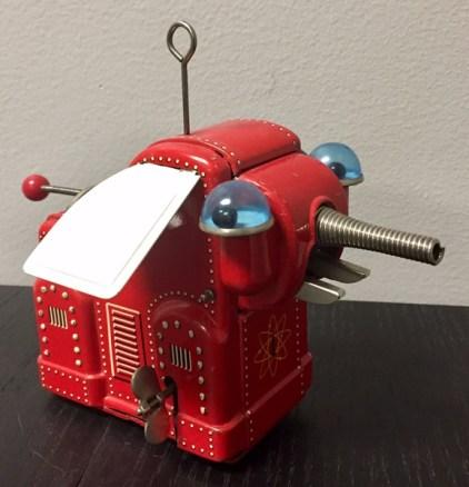 toy space elephant