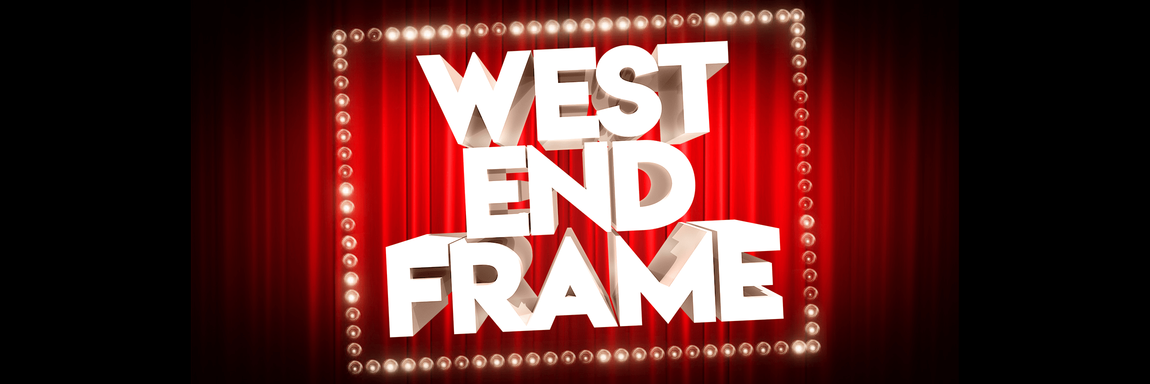 West End Frame