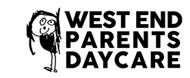 West End Parents Daycare Logo