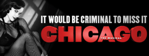 Chicago the musical at the Phoenix Theatre