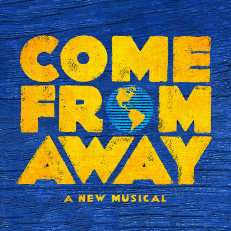 Come From Away at the Phoenix Theatre