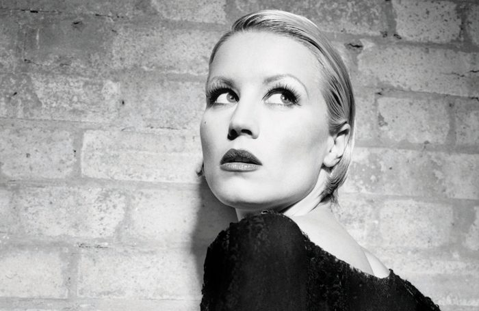 Denise Van Outen to join cast of Chicago at the Phoenix Theatre