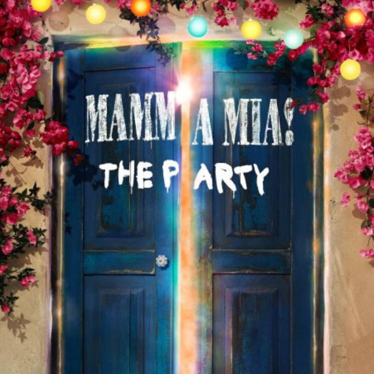 Mamma Mia! The Party to open at the O2 Arena in London