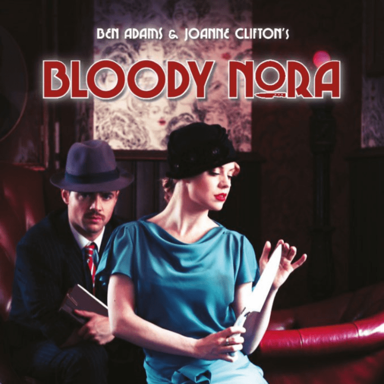 Bloody Nora with Ben Adams and Joanne Clifton