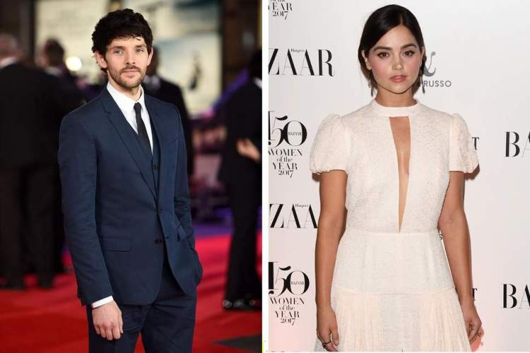 Jenna Coleman and Colin Morgan to join cast of All My Sons at the Old Vic