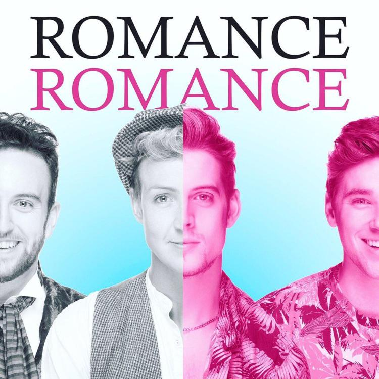 Romance Romance at the Above the Stag Theatre