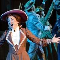 Hello Dolly Regents Park Open Air Theatre 2