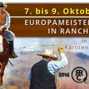 Ranch Roping Competition 2016