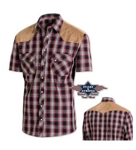 francisco_short_western-country-bekleidung