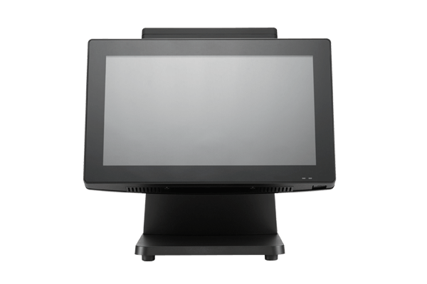 Point of Sale Monitor Point of view