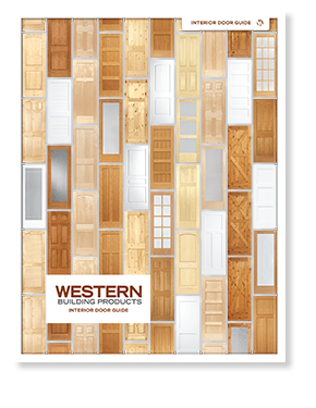 Browse our Interior Door Guide  sc 1 st  Western Building Products & Interior Prehung Doors | Western Building Products