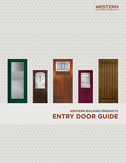 Browse Our Exterior Door Guide