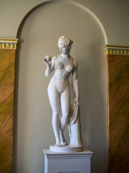 Hylands House - Venus