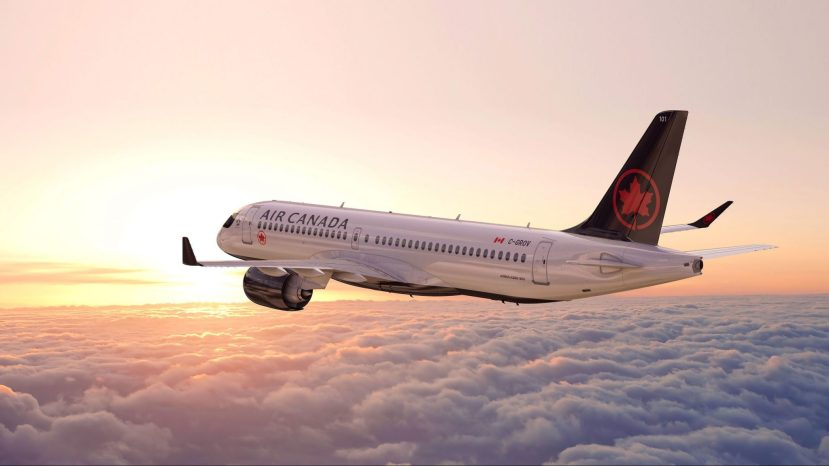 Air Canada may cancel future plane orders