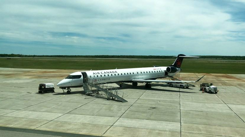 aviation atlantic canada