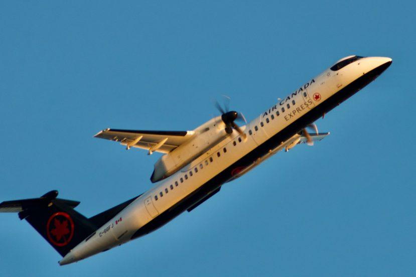 Air Canada cuts