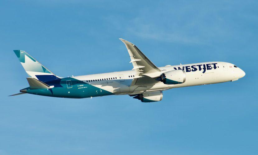Westjet tourism cuts