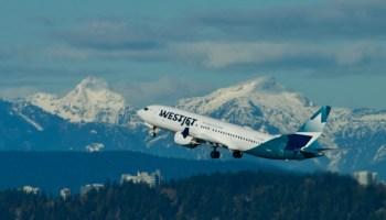westjet cancels 737 max