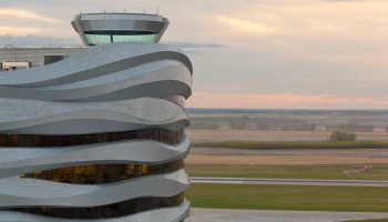 Edmonton attract flights