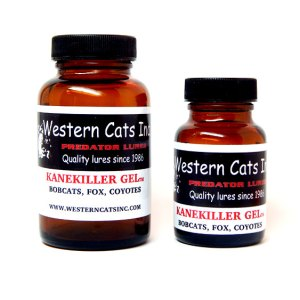 Western Cats Kane Killer Gel