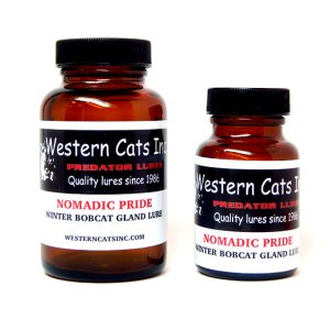 Western Cats Nomadic Pride Lure