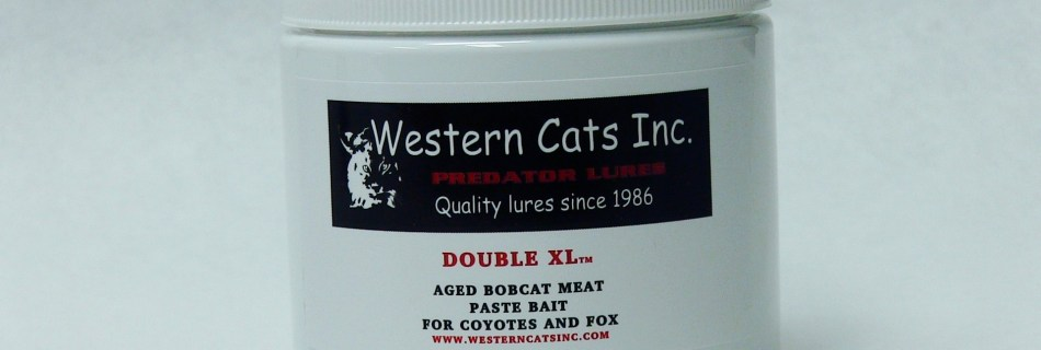 Western Cats Double XL Lure