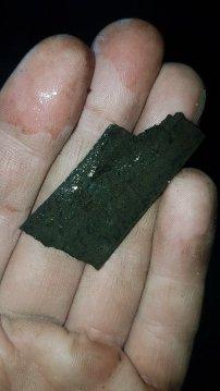 Ink Writing Tablet (Photo: Vindolanda Trust)