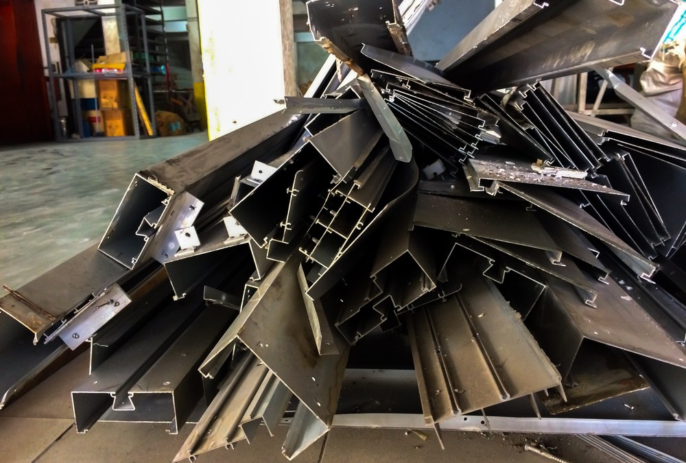 What Happens to Recycled C&D Materials?