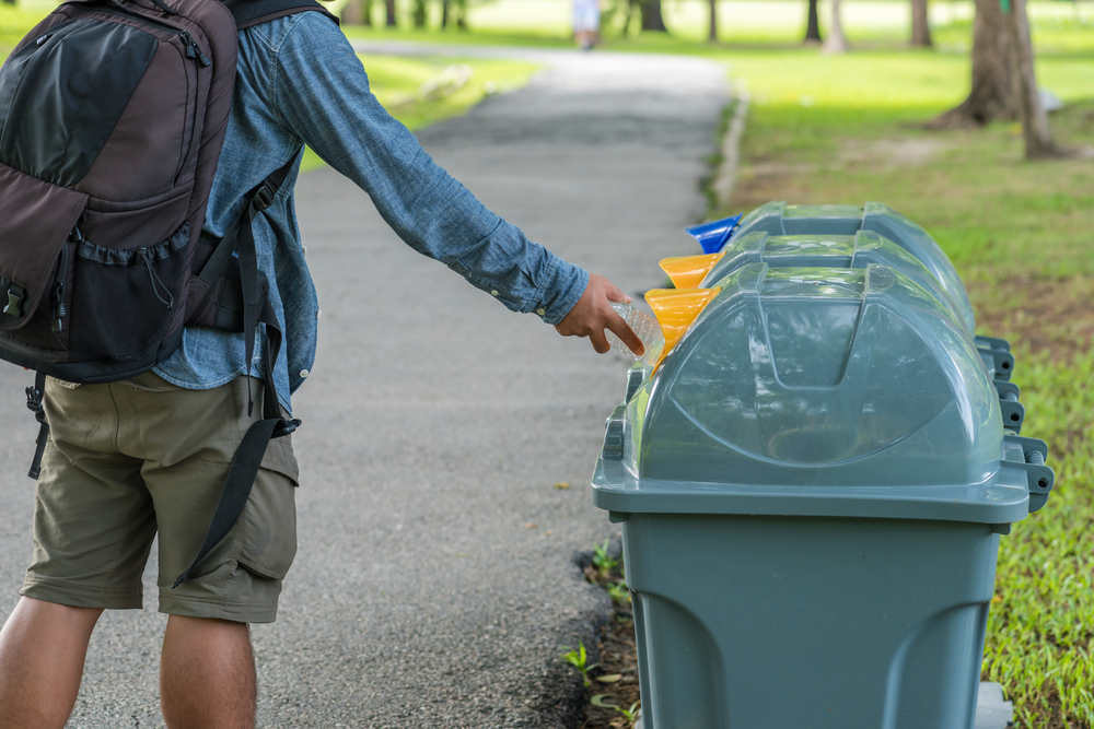 4 Creative Tricks for Less Trash