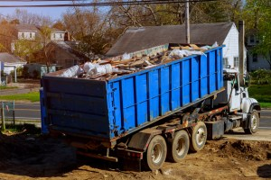 henderson recycling dumpster