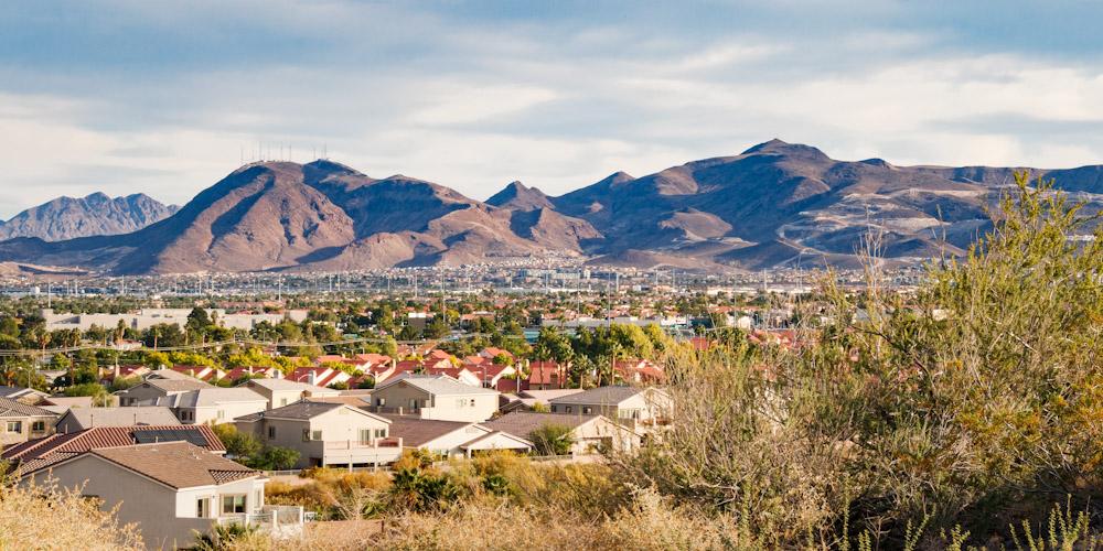 A Spotlight on Henderson, Nevada