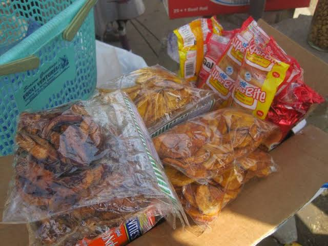Food In Polythene Bags Causes Cancer – NAFDAC