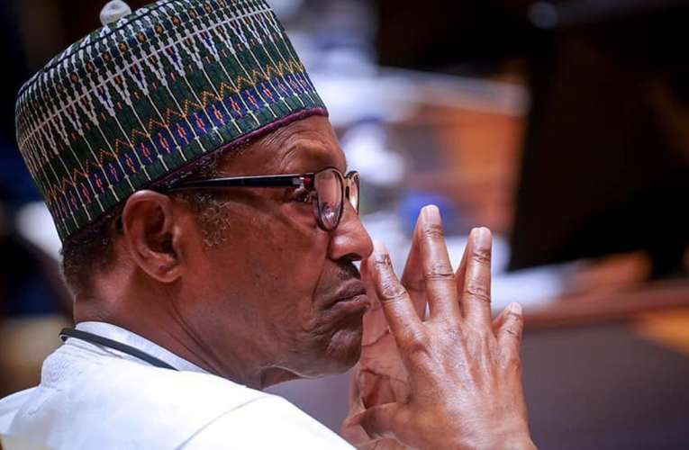 Buhari Has Placed Nigeria On Life Support, Northern Governors May End Its Life—Southern Kaduna Group