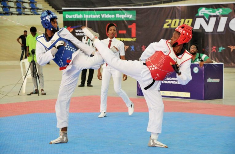 Group Petitions Nigeria's Sports Minister Over Violence, Irregularities In Taekwondo Board Election