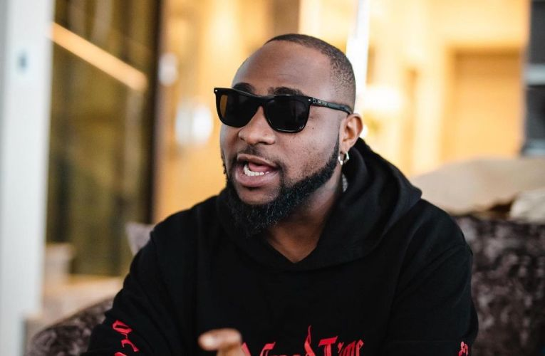 How My Support For #EndSARS Protest Put Me upIn A Lot Of Trouble —Nigerian Singer, Davido