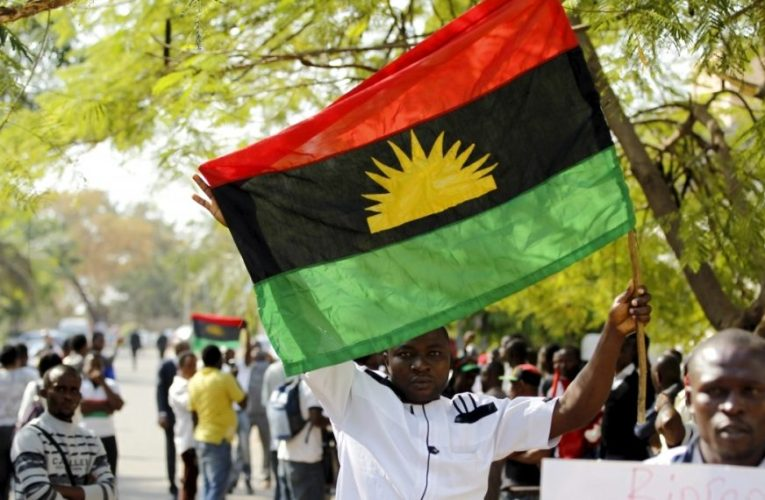 American Lawyer, Fein Drags Compatriot, Sheehan To Court For Asking US To Designate IPOB As Terrorist Group