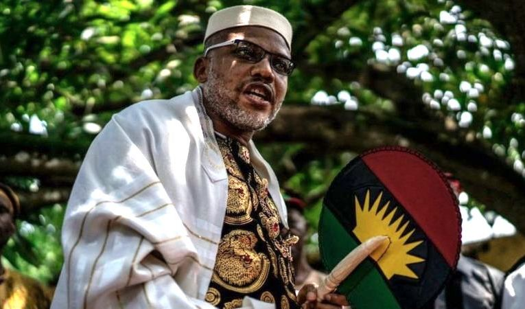 BREAKING: Nigerian Government Files Seven-Count Amended Charge Against IPOB Leader, Nnamdi Kanu