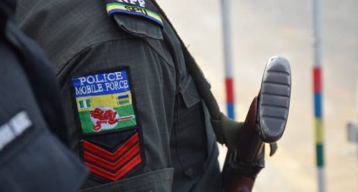 Kano Police Uncover Illegal Detention Centre Where 47 Inmates Were Chained, Tortured