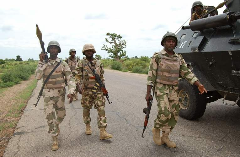Nigerian Troops Foil Attempt By ISWAP Terrorists To Attack 'Repented' Boko Haram Fighters