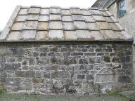 Abercorn culdee chapel