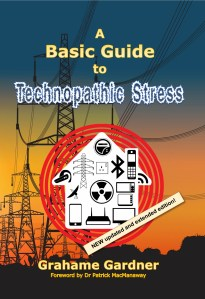 A Basic Guide to Technopathic Stress